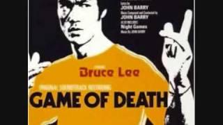 JOHN BARRY - Game of Death / 'Main Theme' (1978)