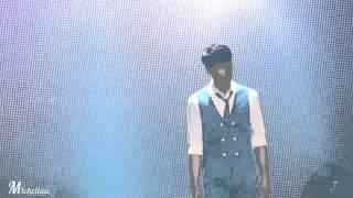 140323 신화16주년 콘서트 웃다가 (신혜성ver.)