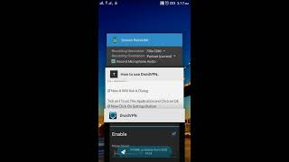 getlinkyoutube.com-HOW TO USE DROIDVPN APP FOR FREE INTERNET IN ANDROID