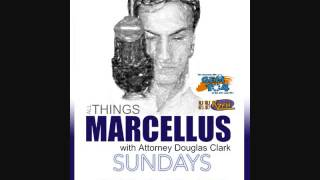 All Things Marcellus® 20th show on GEM 104 and KZFM