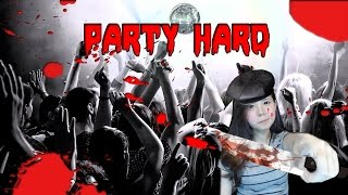 getlinkyoutube.com-[EP.1]Party Hard | ปาตี้ที่เต็มไปด้วยเลือด zbing z.
