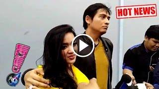 getlinkyoutube.com-Sehari Jadi Suami Istri, Lucky Hakim 'Syok' Lihat Tingkah Tiara Dewi - Cumicam 23 Januari 2017