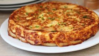 Gratin de pomme de terre / potato gratin / غراتان بطاطا مميز وسهل