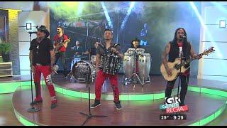"""getlinkyoutube.com-Gente Regia - Grupo Siggno canta """"Yo te esperaré"""""""