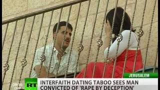 Sex with Jewish girl costs Arab man 18 months in Israeli jail
