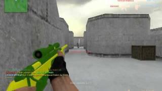 getlinkyoutube.com-Counter Strike Source GunGame win