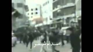 getlinkyoutube.com-صدام حسين يعطي الحكام العرب درس في الرجولة عن فلسطين