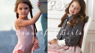 Mackenzie Foy & Suri Cruise || Beautiful Girls
