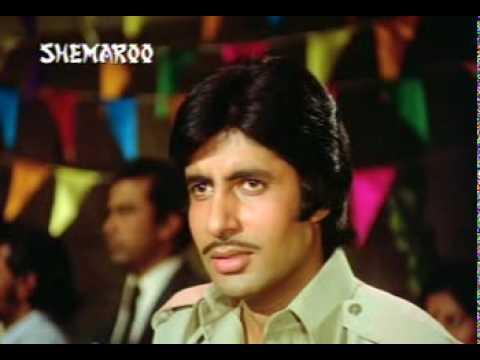 Mileh Joh Kadi Kadi,Ek Zanzeer baneh;pyaar keh rang Bharoh-Kasme Vaade (1978) -paqPhR_7owg
