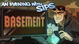 getlinkyoutube.com-An Evening With Sips - Basement