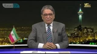 انتقاد نوری زاده از حکومت محمدرضا شاه پهلوی