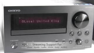 getlinkyoutube.com-Onkyo CS-N755 Network Hi-Fi Mini System