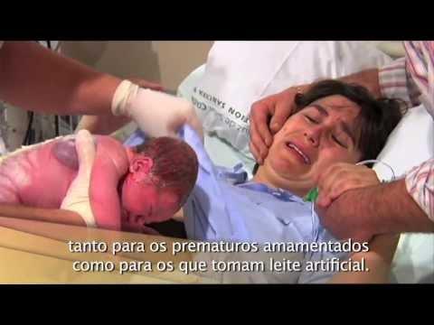 Cuidados: bebés prematuros