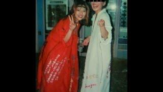 getlinkyoutube.com-【夜露死苦】芸能人や元ヤンキー・元ギャル 美人女子アナ ビフォーアフター画像集