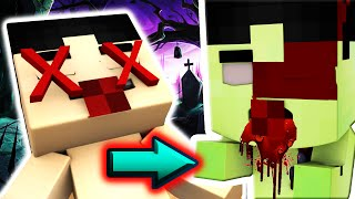 getlinkyoutube.com-Minecraft - WHO'S YOUR MOMMY? - BABY COMES BACK TO LIFE!
