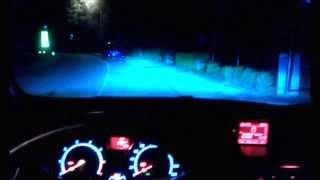 getlinkyoutube.com-Xenon 8000k ford fiesta