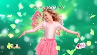 getlinkyoutube.com-Winx Sirenix | Jucarii Noriel