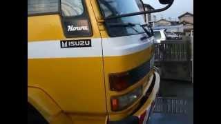 getlinkyoutube.com-豊和 路面清掃車 ロード・スイーパー HF95H