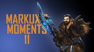 getlinkyoutube.com-Markux's Moments 11! (Warmane PvP)