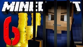getlinkyoutube.com-I NEED A MILLION DOLLARS!! (Minecraft Prison: JAIL BREAK! EPISODE 6)