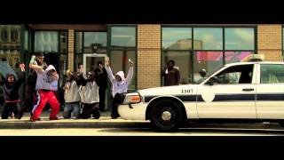 Plies - We Are Trayvon