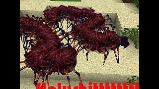 getlinkyoutube.com-Minecraft Mod Lycanite's Mobs Part 2 ฆ่ากรุเหอะ