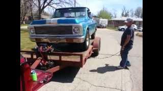 getlinkyoutube.com-installing 12k badland winch on trailer