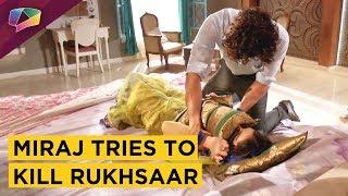 Rukhsaar's Suicide Attempt? | Kabir Is Furious | Ishq Subhan Allah