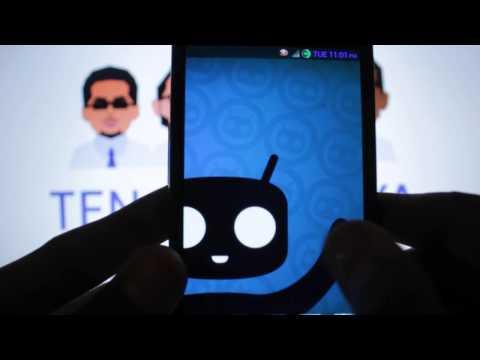 #تنكلوجيا الحلقه 1 (الجزء2) | المتاجر البديله لنظام Tenchologya | Android #