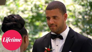 getlinkyoutube.com-Married at First Sight: Tres' Surprise Proposal (Season 3, Episode 2) | MAFS