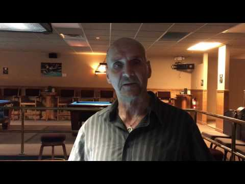 Pro Pool Academy Testimonial by John Pierson the 11 Commandments