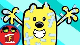 Made By You | Fredbot Children's Cartoon (Wow! Wow! Wubbzy!)
