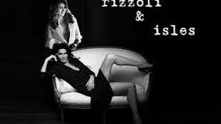getlinkyoutube.com-Rizzoli & Isles   heavy moments - Rizzles