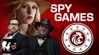 getlinkyoutube.com-Eleven Little Roosters - Episode 1: Spy Games
