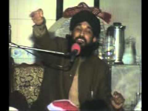 mufti muhammad hanif qureshi part 1