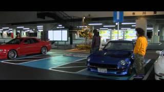 getlinkyoutube.com-film complet en francais tokyo burnout