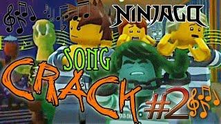 getlinkyoutube.com-Ninjago Season 6   Song Crack #2