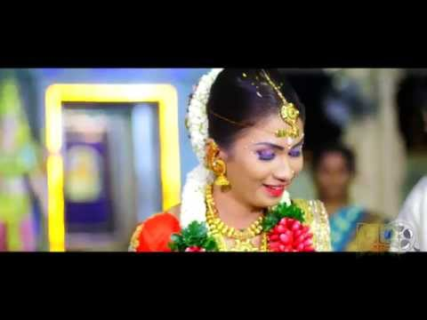 Malaysian Indian Wedding Highlights of Swetha  & Sureindran  BY Golden Dreams Gdu