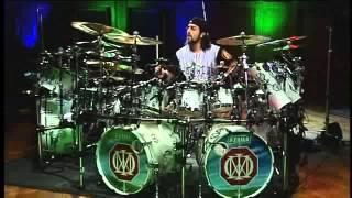 getlinkyoutube.com-Mike Portnoy  - Panic Attack