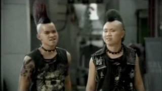 Krungsri SME - THE PUNK - Thai Commercials