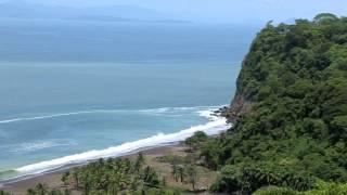 Paragliding, Parasailing, Caldera, Costa Rica, Parapente, Planeador