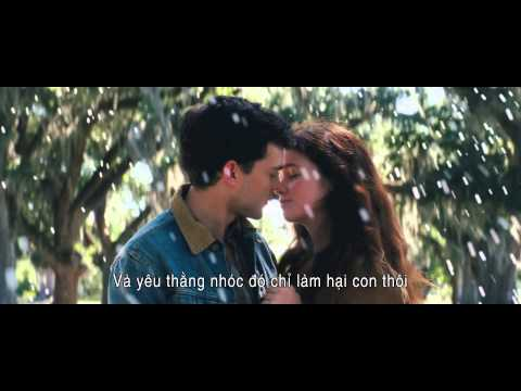 Beautiful Creatures - Trailer - MegaStar Cineplex Vietnam