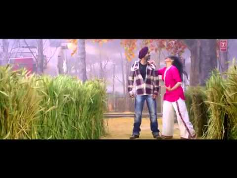 Raja Rani Official Full Video Song Ft YO YO Honey Singh _ Son of Sardaar _ Ajay Devgn