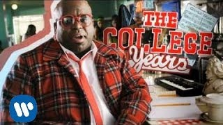 CeeLo Green - FUCK YOU (Official Video) width=