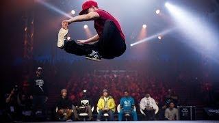 getlinkyoutube.com-Breakdance Battle - Recap Chelles Battle Pro 2014 + Exclusive Interviews
