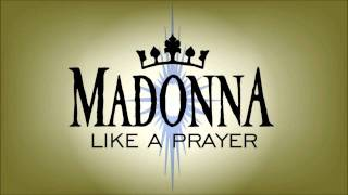 Madonna – Life Is A Mistery