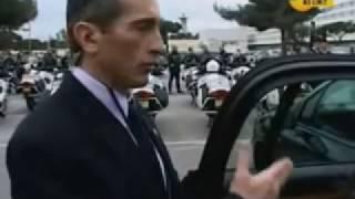 getlinkyoutube.com-Sécurité de Bouteflika nice-Cannes.mp4