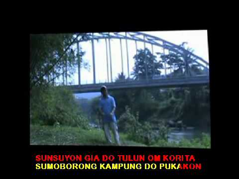 Sunsuyon Kg Inobong wmv Bonyface Taine Malanjang with Lyrics