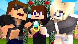 "getlinkyoutube.com-Wedding Day   Newly Weds Ep.1 ""Minecraft Roleplay"""