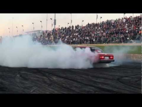 Burnout King - 2013 - VERY SIXY